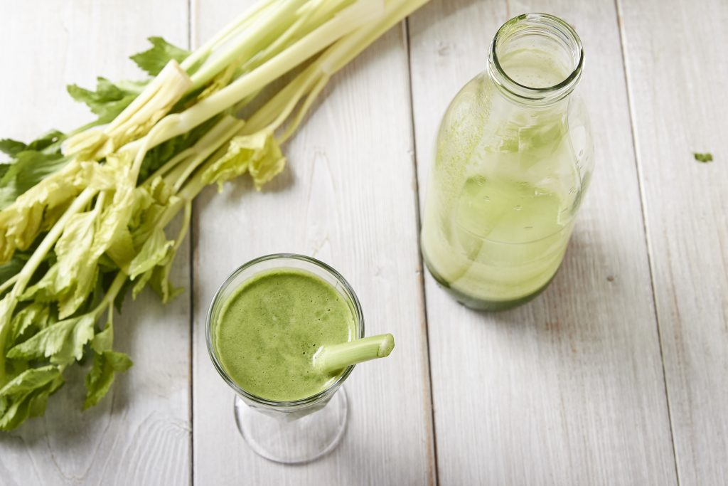 The Top 7 Healthy Beverage Trends of 2019 We Can All Get on